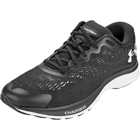 Under Armour Charged Bandit 6 Running Shoes Women black-white